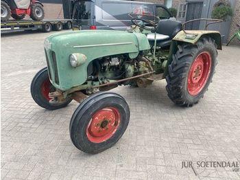 Landbouw tractor KRAMER KL 450