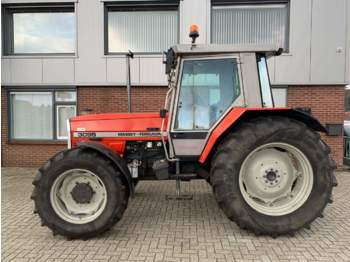 Landbouw tractor  MF 3095