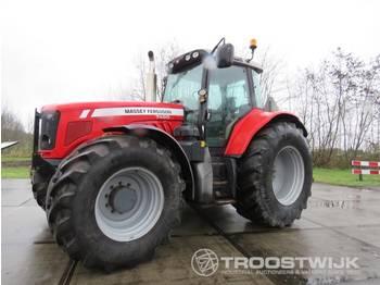 Landbouw tractor Massey Ferguson 7480 Dyna-VT