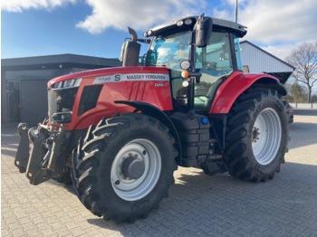 Landbouw tractor Massey Ferguson 7720S