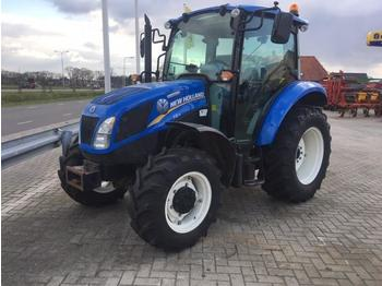 NEW HOLLAND T4.75 POWER STAR TRACTOR - landbouw tractor