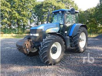 NEW HOLLAND TM190 - landbouw tractor
