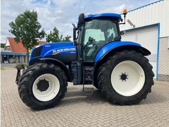 Landbouw tractor  NewHolland T7.210AC