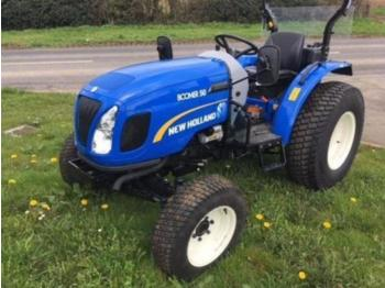 New Holland BOOMER 50 - landbouw tractor