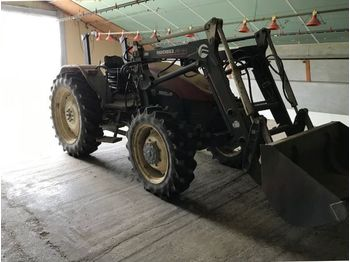 Landbouw tractor New Holland L85 DT