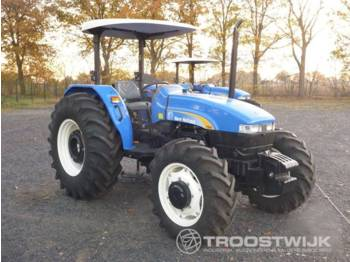 New Holland New Holland TD 80 TD 80 - landbouw tractor