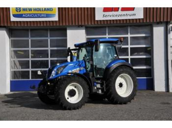New Holland T5.140AC - landbouw tractor