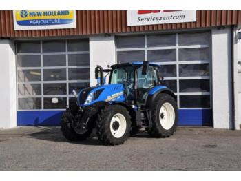 New Holland T6.125 - landbouw tractor
