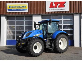 New Holland T6.145 DC - landbouw tractor