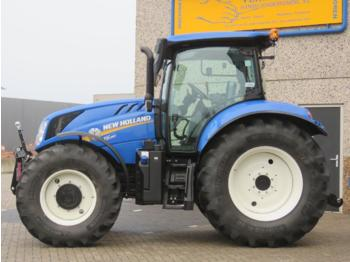 New Holland T6.180 AEC - landbouw tractor