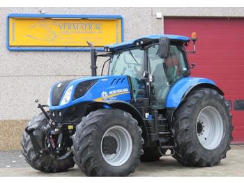 Landbouw tractor New Holland T7.230AC