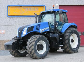 New Holland T8.390 - landbouw tractor