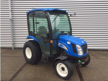 Landbouw tractor  New Holland TC35DA