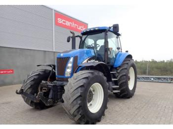 Landbouw tractor New Holland TG285