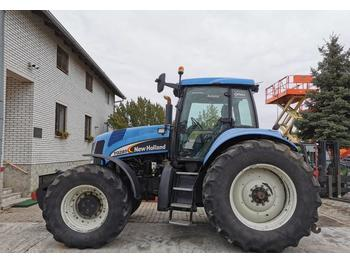 New Holland TG 285  - landbouw tractor