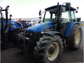 New Holland TL100 4 RM - landbouw tractor