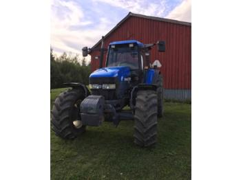 Landbouw tractor New Holland TM115