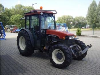 New Holland TN90F - landbouw tractor