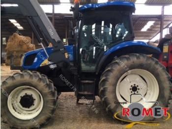 New Holland TSA100 - landbouw tractor