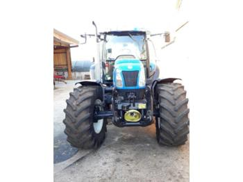 New Holland TSA 135 - landbouw tractor