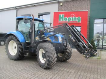New Holland TSA 135 Plua - landbouw tractor