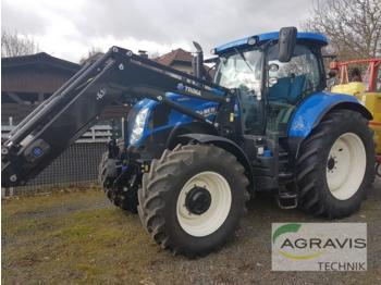 New Holland T 7.200 AUTO COMMAND - landbouw tractor