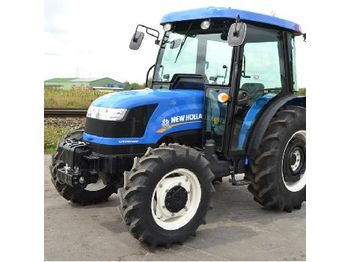 Unused New Holland TT50 - landbouw tractor