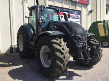 VALTRA T194 Direct  for rent - landbouw tractor