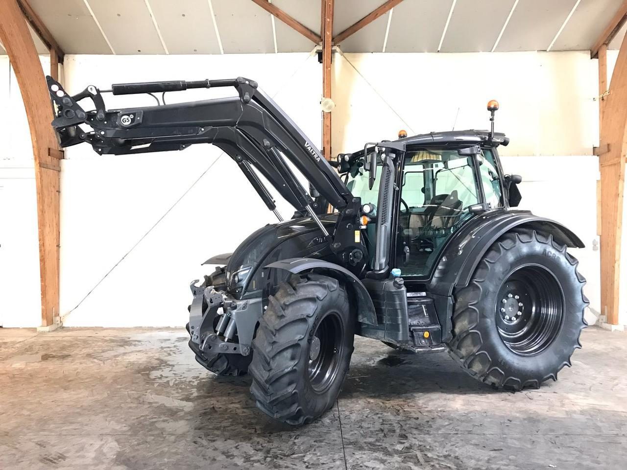 landbouw tractor Valtra N174 Direct TwinTrac