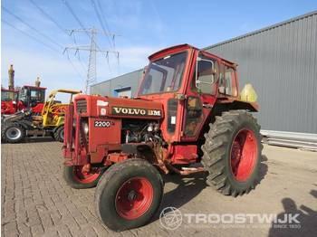 Landbouw tractor Volvo BM 2200