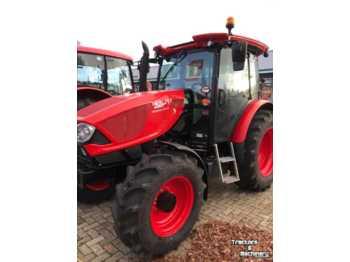 Landbouw tractor Zetor Proxima HS 120