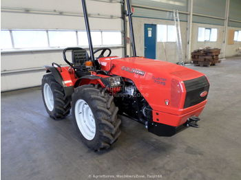 Goldoni CLUSTER 70 RS 4WD - mini tractor