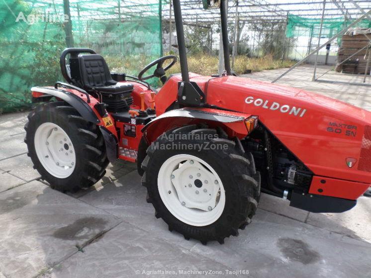 mini tractor Goldoni MAXTER 60SN