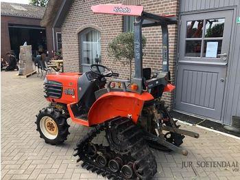 Mini tractor KUBOTA GB 180