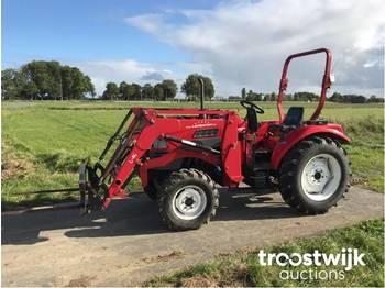 Mini tractor Knegt 404