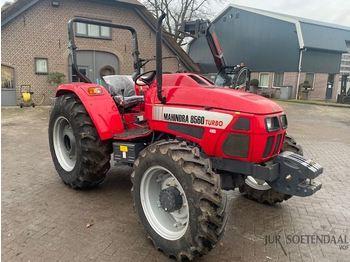 Mini tractor MAHINDRA 8560 turbo tractor