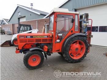 Mini tractor SAME Vigneron 60