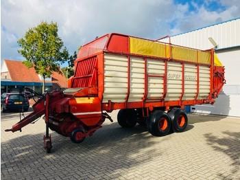 Opraapwagen  Strautmann Super Vitesse II DO Opraapwagen