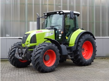 CLAAS ARION 640 - tractor