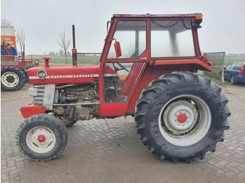 Tractor Massey Ferguson 168
