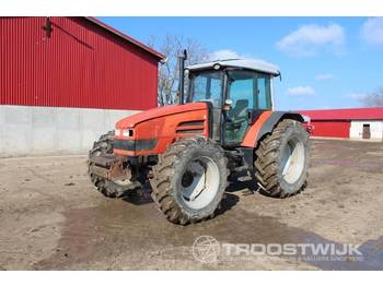 Tractor SAME Silver 31S
