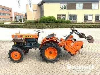 Tractor Zen-noh Zb7000 diesel