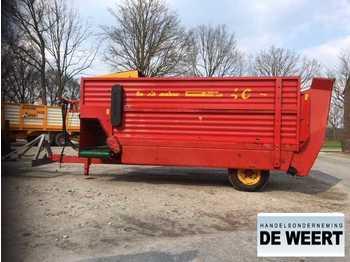 Voermengwagen Schuitemaker amigo 40