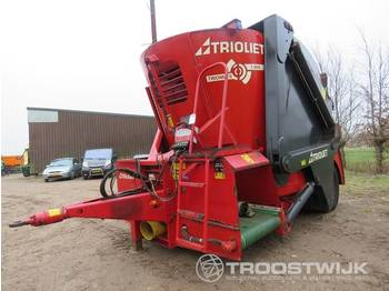 Voermengwagen Trioliet TM-S-800
