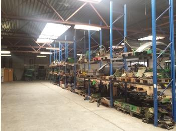 Landbouwmachine john deere parts onderdelen from 820 t/m 6r all parts