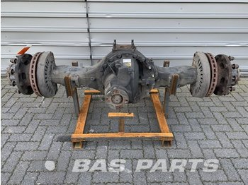 Meritor VOLVO Volvo RSS1344C Rear axle 20836786 MS-17X RSS1344C - achterass