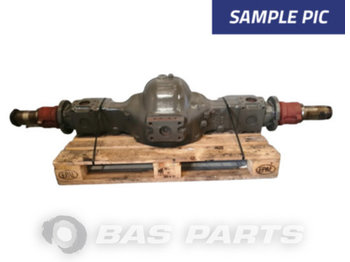 VOLVO Rear Axle Casing 8172943 RT2370A - achterass