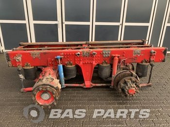 VOLVO Volvo RS1356SV Rear axle 20367015 RS1356SV - achterass