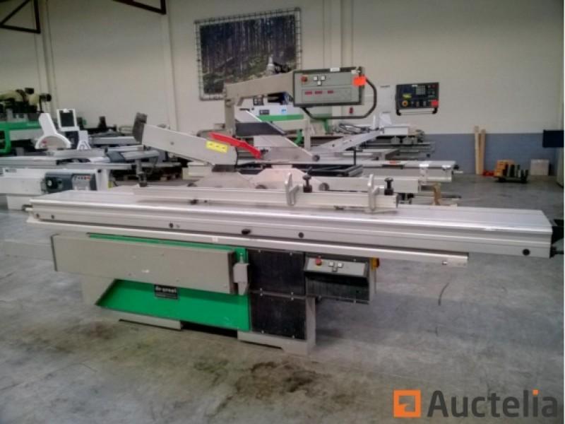 Beste Altendorf F45 onderdelen te koop bij Truck1, ID: 2234851 VM-54