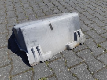 Batterij Scania Accudeksel
